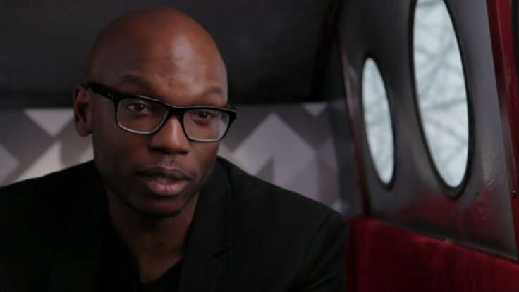 Learning through Failure: Cirque du Soleil's Welby Altidor on Innovation